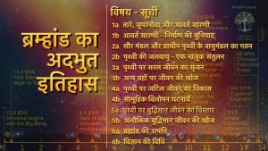 The Amazing History of the Universe – in Hindi